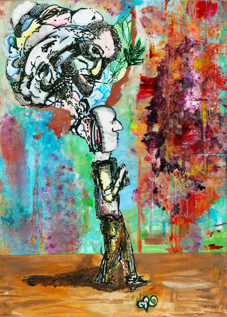 Avaritia-deadmau5-illustration
