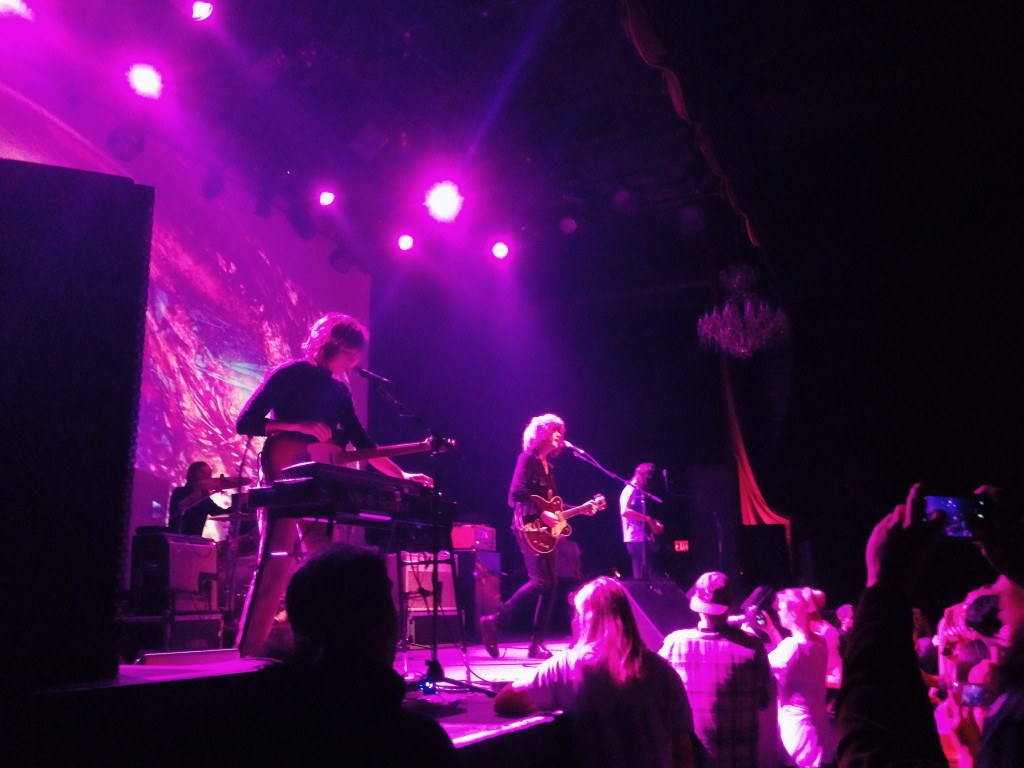 Temples @The Fillmore 9/24