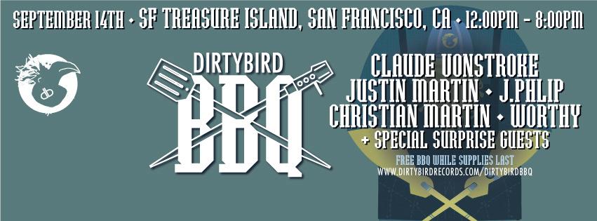 dirtybird bbq 2014
