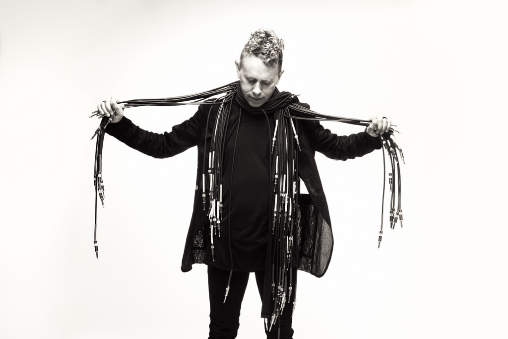 Martin Gore by Travis Shinn