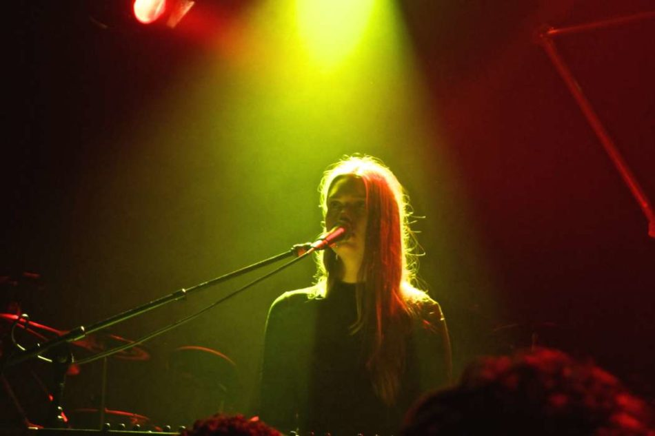 Morly at The Independent