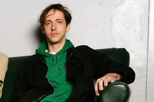 Part-time Animal Collective member Deakin has been working on his debut solo album since 2009.