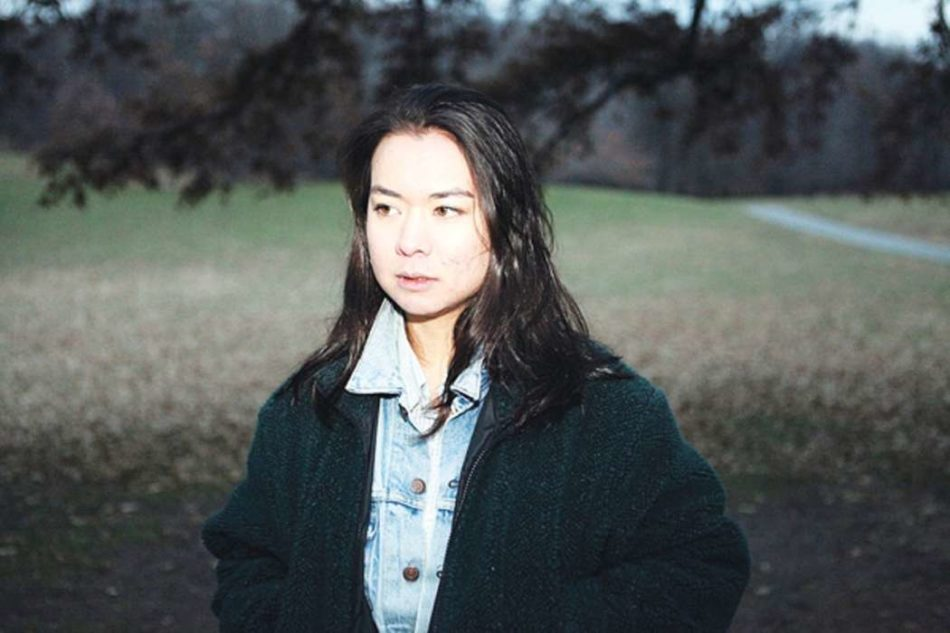 25-year-old Mitski Miyawaki was born in Japan and raised in various countries around the world, but attended college in New York and is based out of Brooklyn.