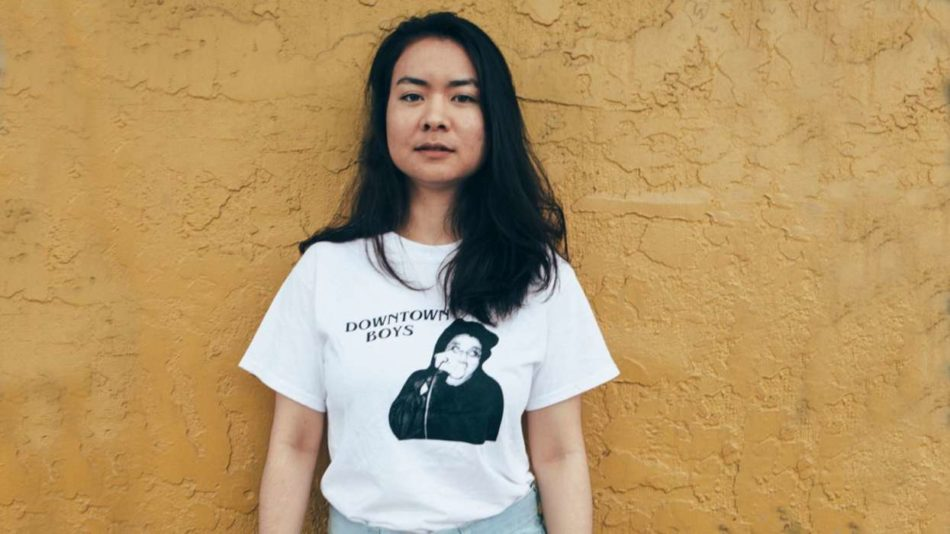 Mitski studied msuci at SUNY Purchase before moving to Brooklyn.