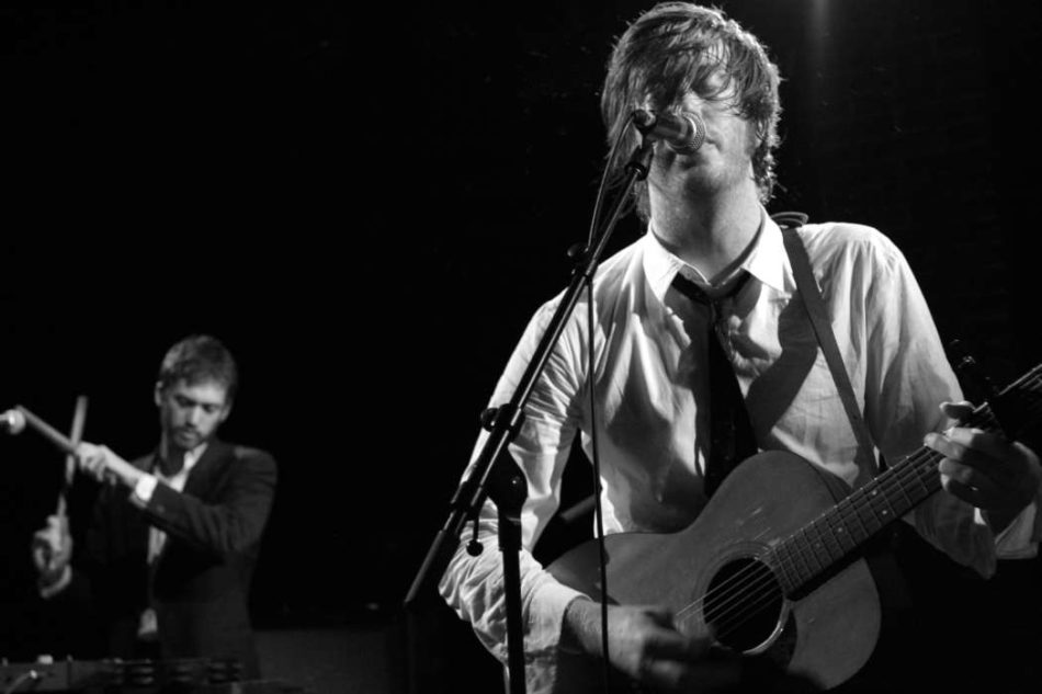 Okkervil River has released 8 full-length LPs since 2002, many of which are thematically linked concept albums.