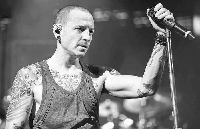Keep Me In Your Memory RIP Chester Bennington The B Side