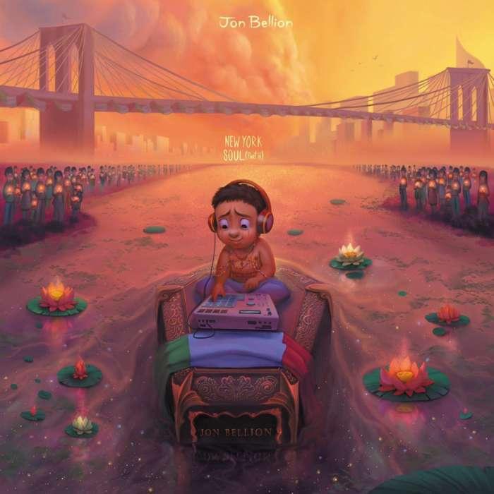 Concept Artist Soul Pixar